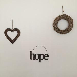 Praying With Hope