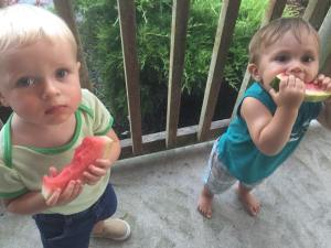 20 Things My Toddler Taught Me