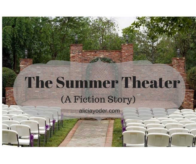 The Summer Theater